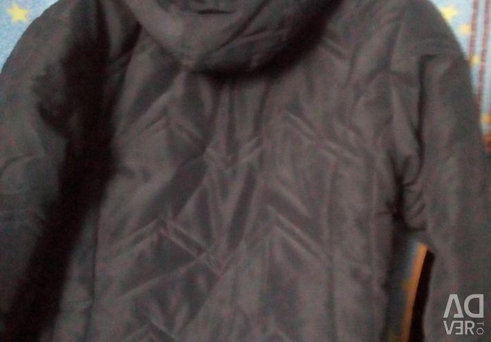 Women's jacket p 46-48 Ballonfish