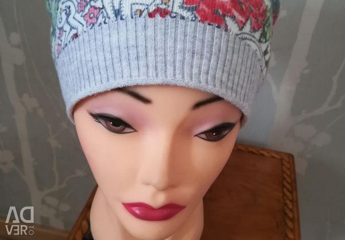 Διπλό καπέλο