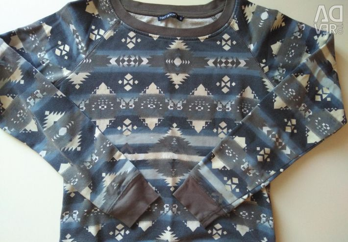 Terran's Sweatshirt