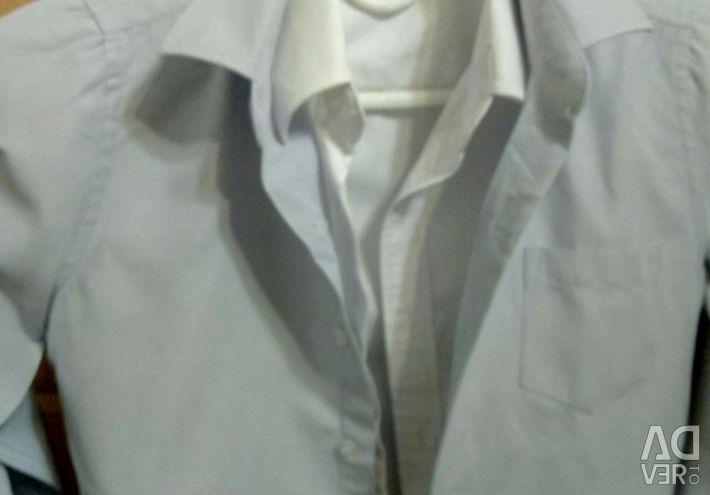 Σχολικά πουκάμισα