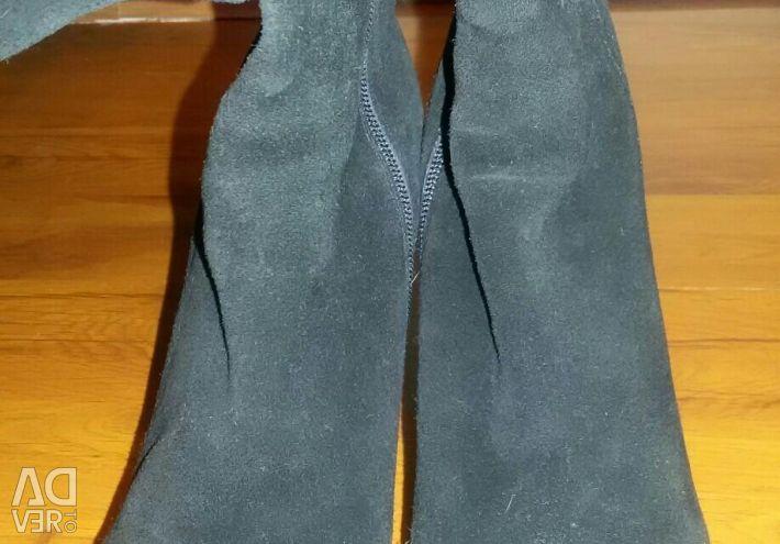 Boots TERVOLINA 38