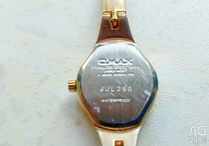 Γυναικείο ρολόι OMAX