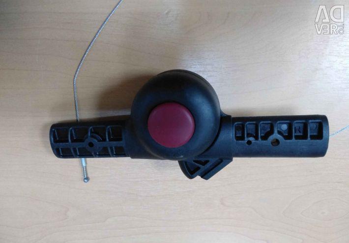 Επισκευή και ανταλλακτικά για αναπηρικά καροτσάκια yoya yoyo