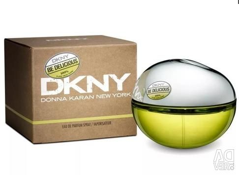 DKNY Be Delicious Green