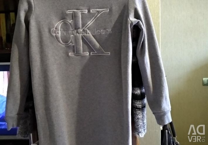 Dress sweatshirt 40-42 Calvin Klein, Marc o Polo.