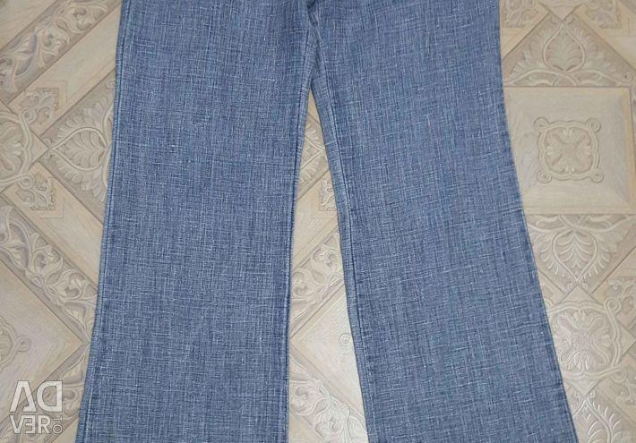Pantaloni 46