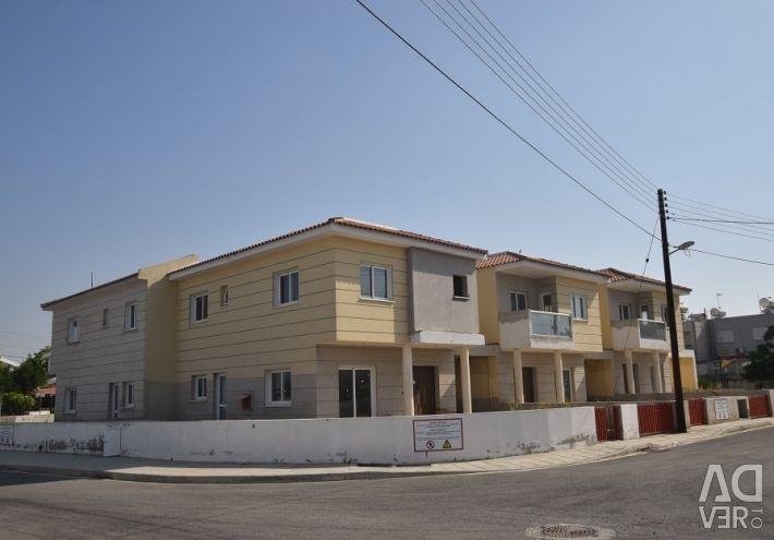 Ατελής κατοικία τριών υπνοδωματίων στο Γκέρι, Λευκωσία