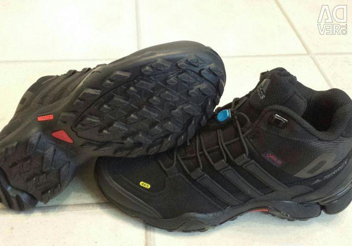 Adidas Terrex Gore-Tex adidași