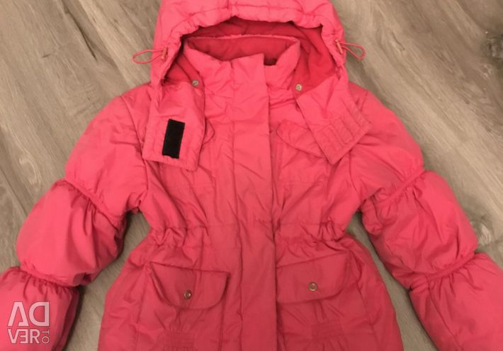 Jacket for girls Futurino 104