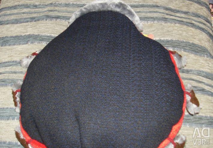 Нова подушка ручної роботи