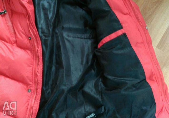 Down jacket winter 46-48