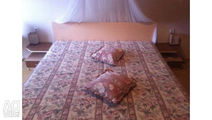 Apartment, 2 rooms, 80 m²