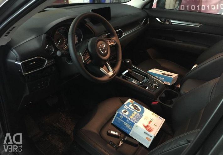 Installation of car audio, car alarms