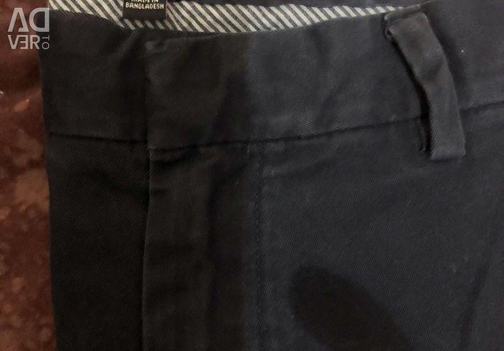 Pantaloni pentru bărbați r.46