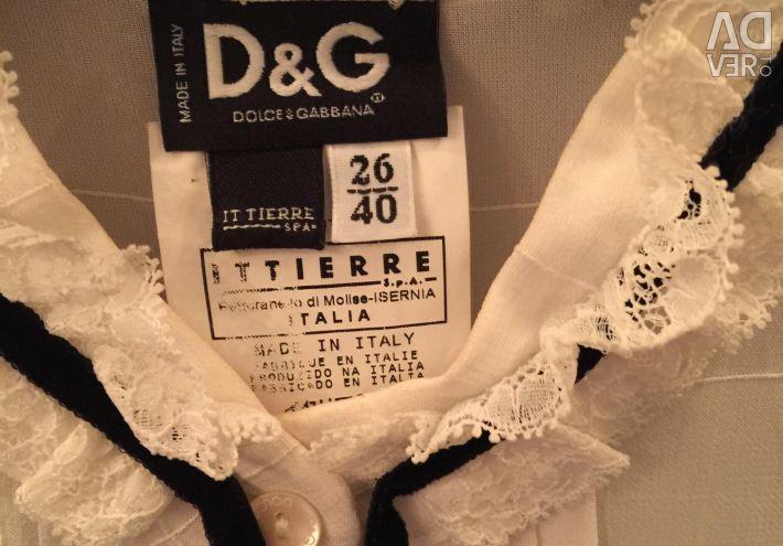 DolceGabbana Shirt Original