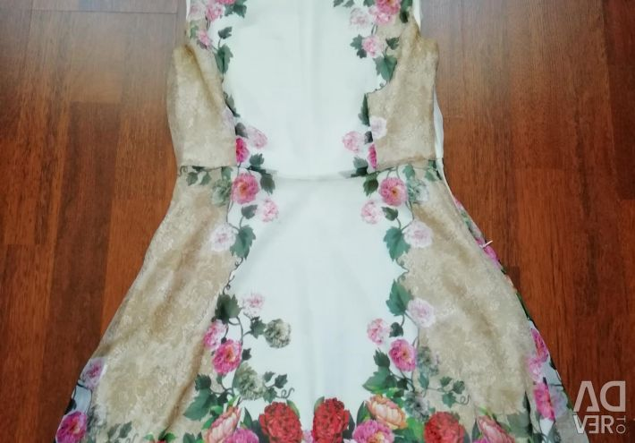 I sell dresses by package, and you can separately.