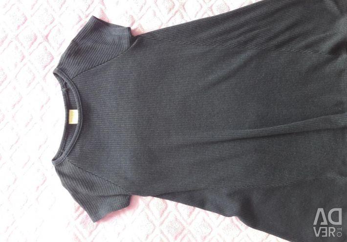 Платье трикотажное Zara р.140