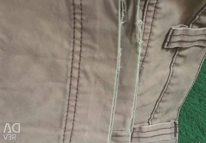Jeans 52 size Columbia