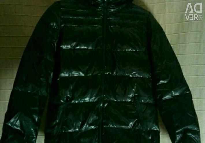 Down jacket warm down, feather 42-44