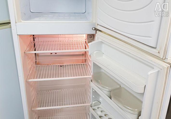 Ψυγείο Nord, Δωρεάν αποστολή