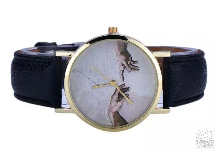 Sell watch new. Original))