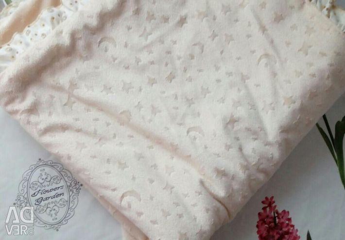 Blanket envelope