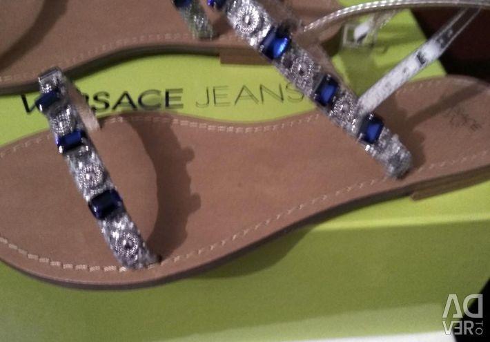 Sandals original Versace