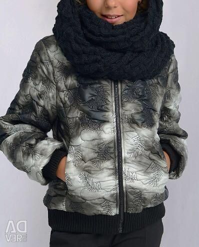 Jacket for the girl