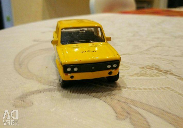Mașină de colecție