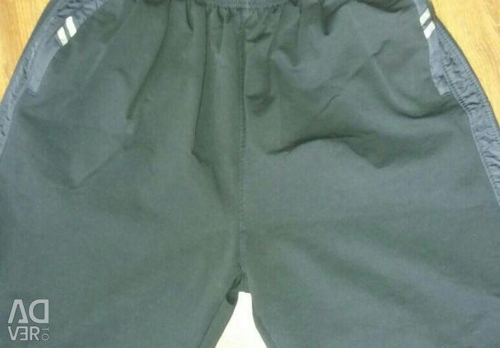 Sotul pantalonilor Bumbac. rr 52-54