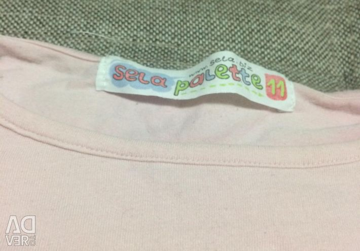Blouse 9-12 years old