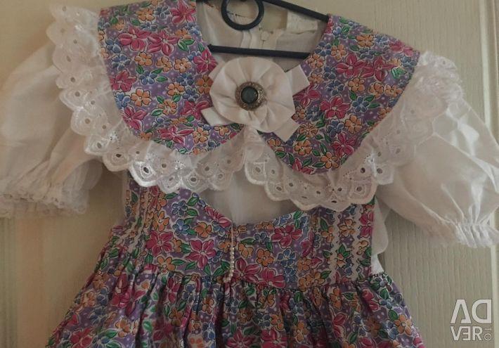 Dress.Tyland.bu.na 4-7let.V Simferopol