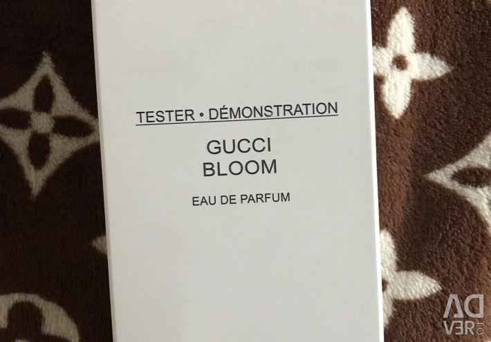 Perfume Gucci Bloom