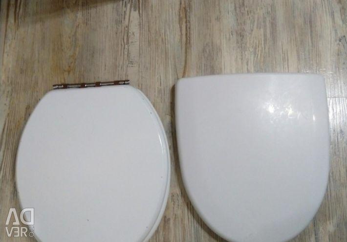 Καθίσματα μπάνιου