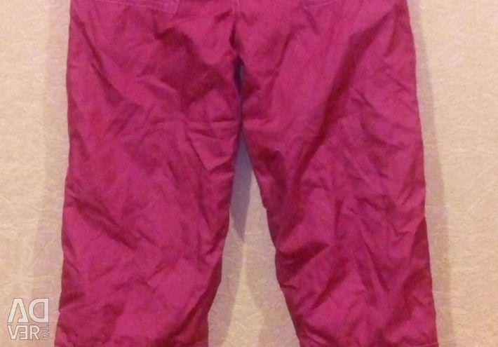 Pantaloni pentru fete noi