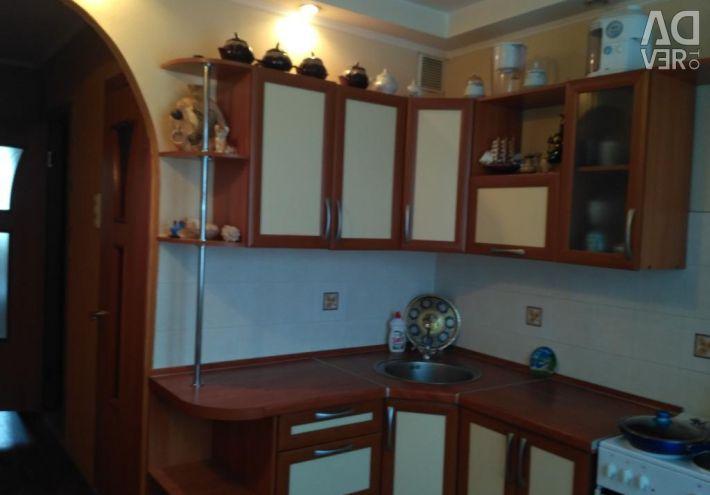 Apartment, 3 rooms, 68 m²