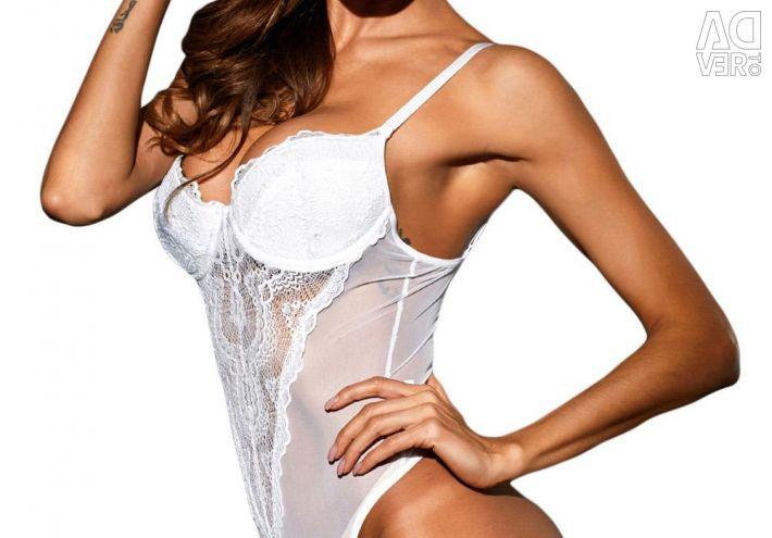 Body, color is white. Art. 32175 wholesale / retail