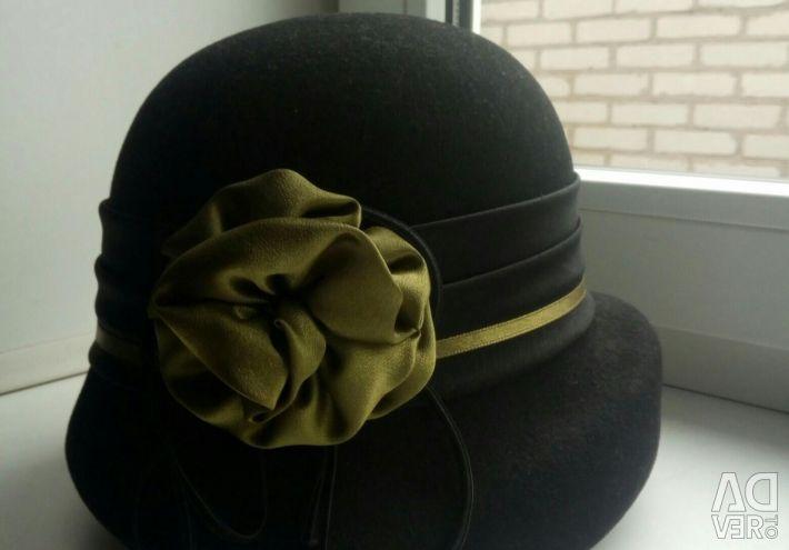 Шляпа,состояние новой торг