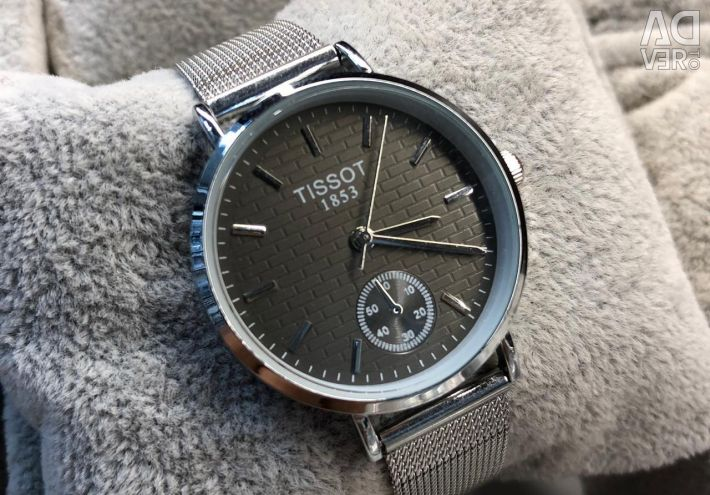 Assorted Tissot watches 😍 In Stock