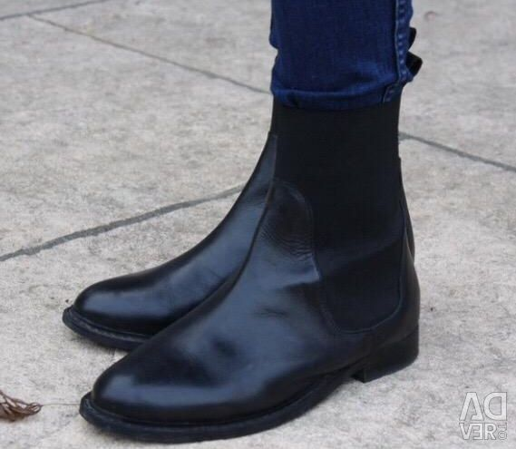 Chelsea Çizme topshop