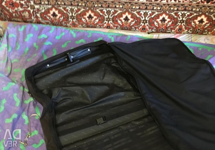 Stage Suit Bag