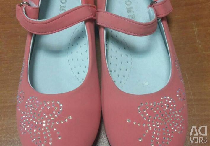 Παπούτσια νέα 27,28,29