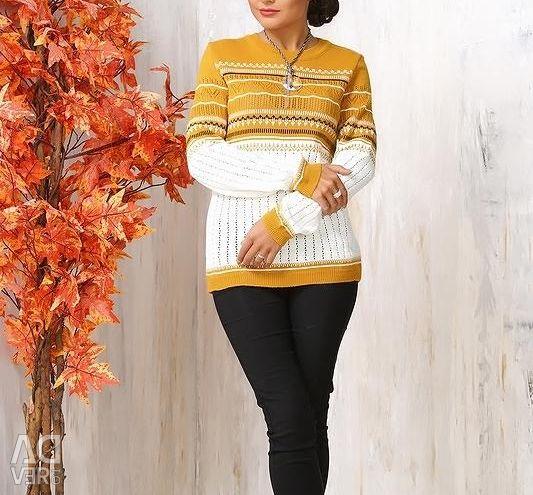 Very warm new jumper size 54-56