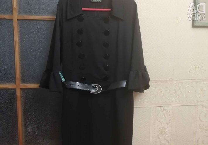 Κλασικό φόρεμα για το γραφείο