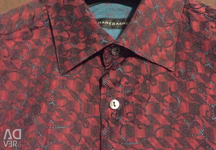 Jhane Barnes shirt
