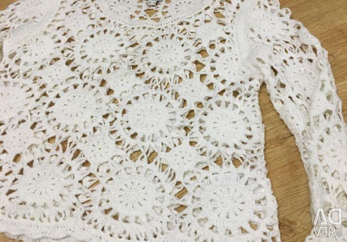 Μπλούζα πουλόβερ MEXX