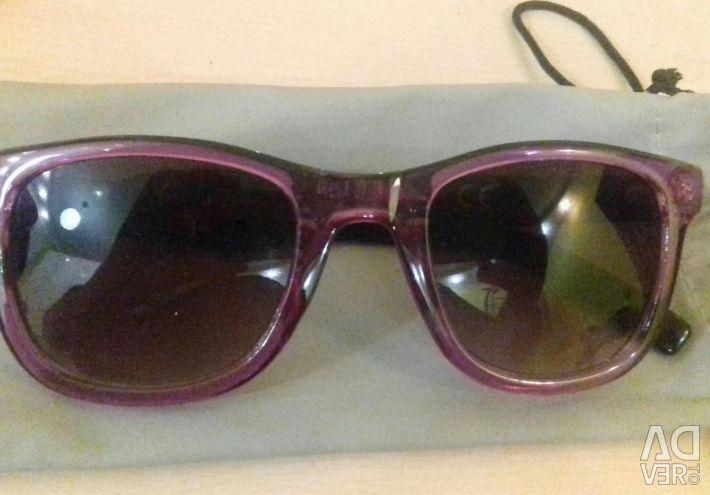 6- 6-9 yıldır UV filtresi ile güneş gözlüğü