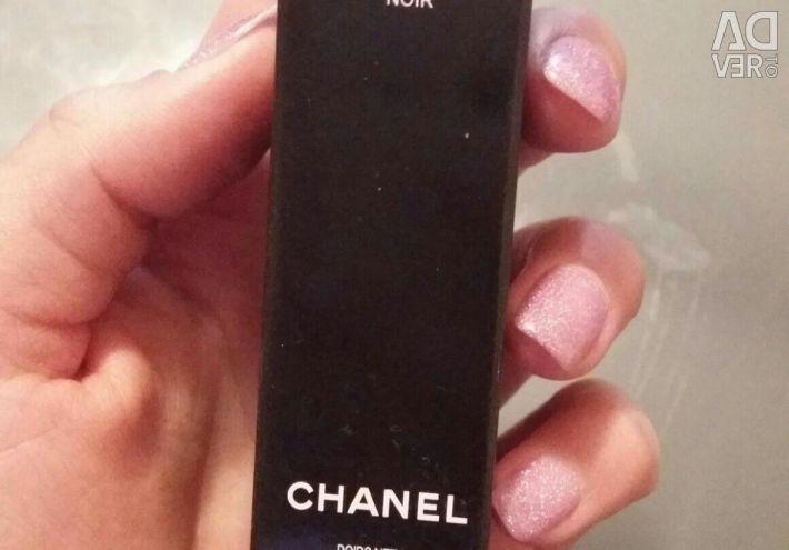 Mascara black chanel