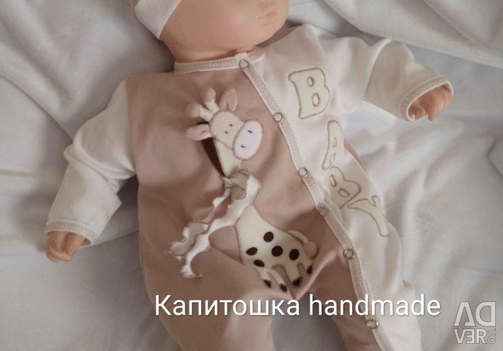 Kit pentru un nou-născut. nou