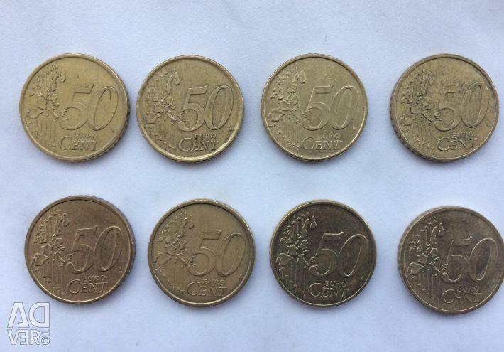 50 євро-цент